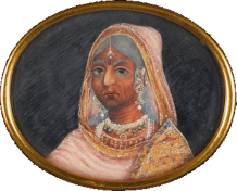 Bajibai_of_Gwalior,_watercolour_on_ivory,_c._1857.png